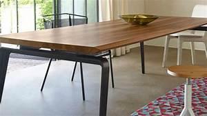 Table Salle à Manger : table manger ~ Teatrodelosmanantiales.com Idées de Décoration