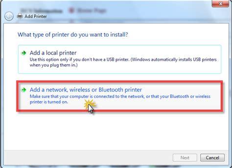 Windows7 Add A Network Printer.png