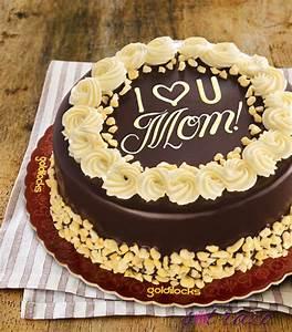 Goldilocks Mother's Day Cakes 2015 - Sol Razo