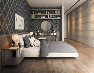 Bedroom Wallpaper Design Ipc263 - Newest Bedroom Design