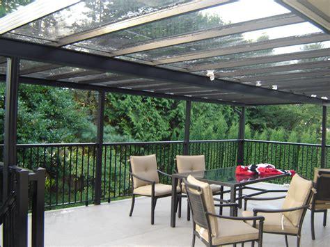 Backyard Patios by Backyard Patio Covers From Usefulness To Style Homesfeed