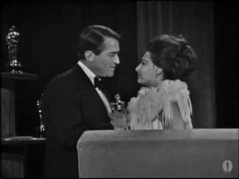 De Gregori The Best Gregory Peck Wins Best Actor 1963 Oscars