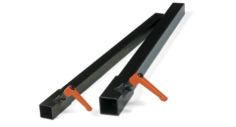 extension poles drilling accessories