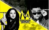 Monday couple runing man