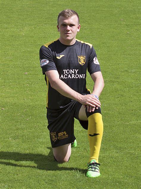 Liam Watt - Livingston Football Club