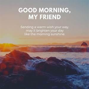 365+ Good Morni... Morning Mountain Quotes