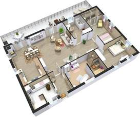 house plan home plans 3d roomsketcher