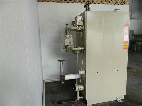 fulton pulse condensing hyd   sale