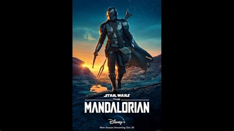 Baby Yoda Is Back in First Trailer for 'The Mandalorian ...