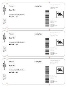 free printable airline ticket template free printable boarding pass two blank airline boarding pass tickets royalty free stock image