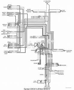 Scag Tiger Cat Wiring Diagram