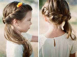 3 Filles Qui Chantent : des coiffures pour petites filles qui vont vous faire craquer coiffure pinterest coiffure ~ Medecine-chirurgie-esthetiques.com Avis de Voitures