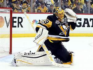 Fleury's impeccable play makes expansion draft more ...