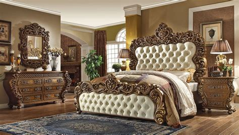 Arlyn Traditional Style Bedroom Furniture