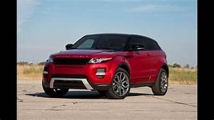 2012 Motor Trend Suv Of The Year