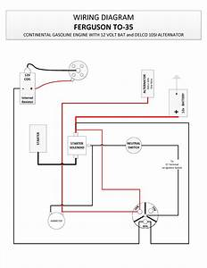 8N Ford Tractor Wiring Diagram 6 Volt from tse4.mm.bing.net