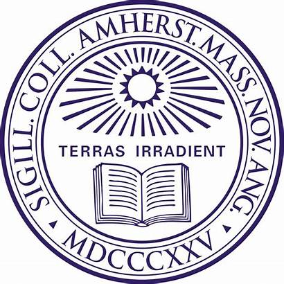 College Amherst Seal Umass Class Colleges University