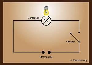Lichtschalter Mit Kontrollleuchte Schaltplan : elektro wissen schaltplan f r lichtschalter co ~ Buech-reservation.com Haus und Dekorationen