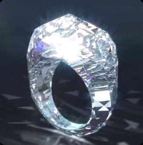 world s largest diamond ring 150 carat diamond ring