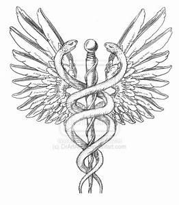 medical symbol tattoo on shoulder - Google Search | tattoo ...