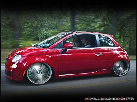 2019 Fiat 500  Car Photos Catalog 2018