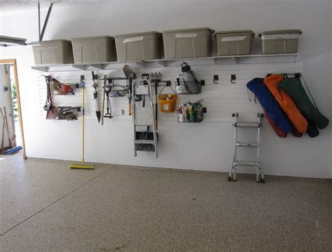 Garage Organization And Diy Storage Ideas-hints And