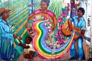 san francisco mission district murals