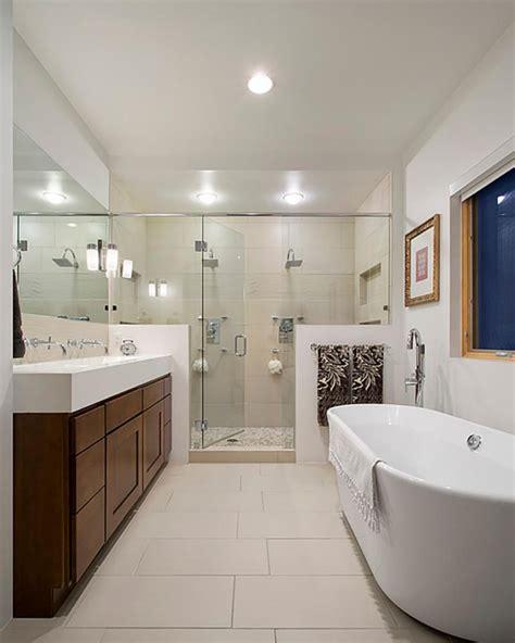 Modern Classic Bathroom Ideas by 22 Classic Bathroom Designs Ideas Plans Design Trends