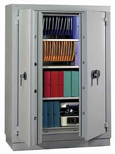 Armoire Coffre Fort Rayonnage Stockage Agencement RSA
