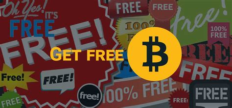 Get Paid In Bitcoin by How To Get Free Bitcoin Instantly In 2019 Coin Airdrops