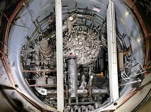 Molten-salt Reactor Experiment