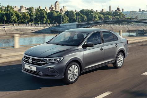 Volkswagen of america, inc., believes the information and specifications in this website to be correct at the time of publishing. Volkswagen Polo Sedán 2020 se presenta en Rusia