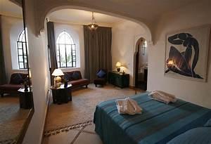 Décoration Orientale Moderne : riad chergui marrakech ~ Teatrodelosmanantiales.com Idées de Décoration