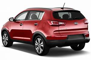 2015 Kia Sportage Reviews And Rating