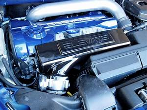 Elevate Volvo V50 T5 Performance Inlet Manifold