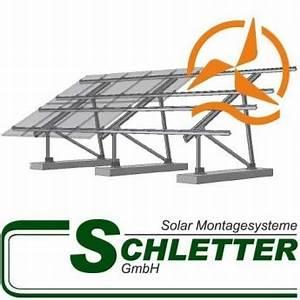 Fixation Panneau Solaire : fixations panneaux solaires energie douce ~ Dallasstarsshop.com Idées de Décoration