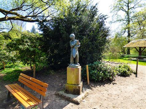Botanischer Garten Hessen by Botanische G 228 Rten Marburg Marburg In Hessen