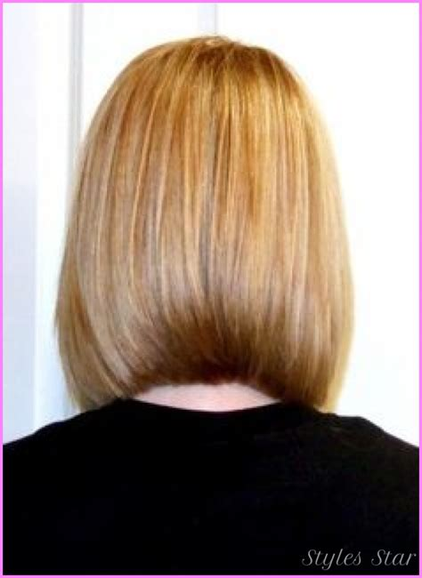 front and back pictures of haircuts bob haircut pictures front and back stylesstar