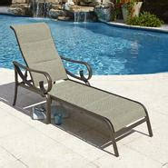 outdoor chaise lounge find patio lounges at sears