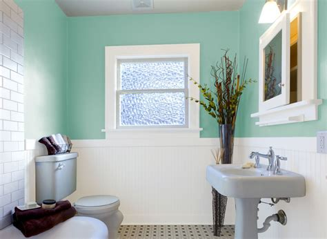 Teal Color Bathroom by Glidden Teal Paint Colors Blue