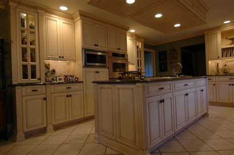 Kitchen Cabinets In New Jersey
