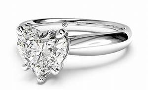 introducing heart shaped engagement rings ritani With shaped wedding rings