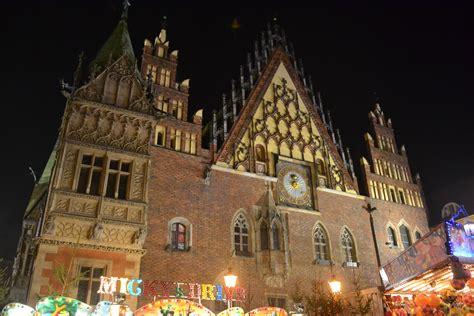 小人の街・ヴロツワフの旧市街を散策!   Poland Life/東欧見聞録
