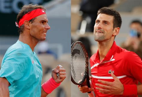 SBOTOP | French Open: Nadal and Djokovic Headline Roland ...