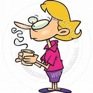 break clipart coffee