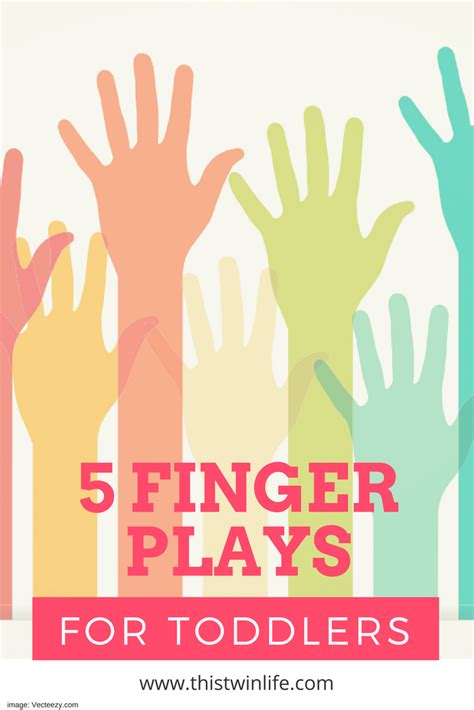 5 finger plays for toddlers 212 | finger%20plays