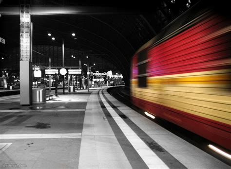 Motion Blur Speed Photography 21