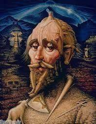 AMBIGOUS FIGURES & OPTICAL ILLUSIONS on Pinterest ...