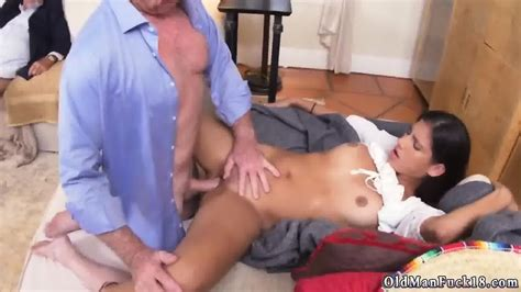 Daddy Anal Fucks Patron S Daughter Going South Of The