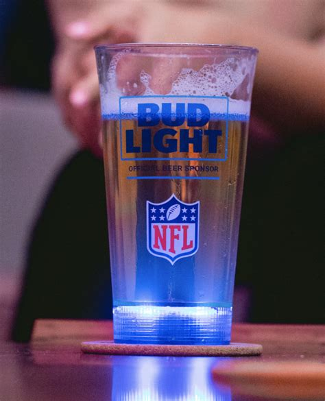 Ad Of The Day Bud Light Football Beer Vendor Follows Fan